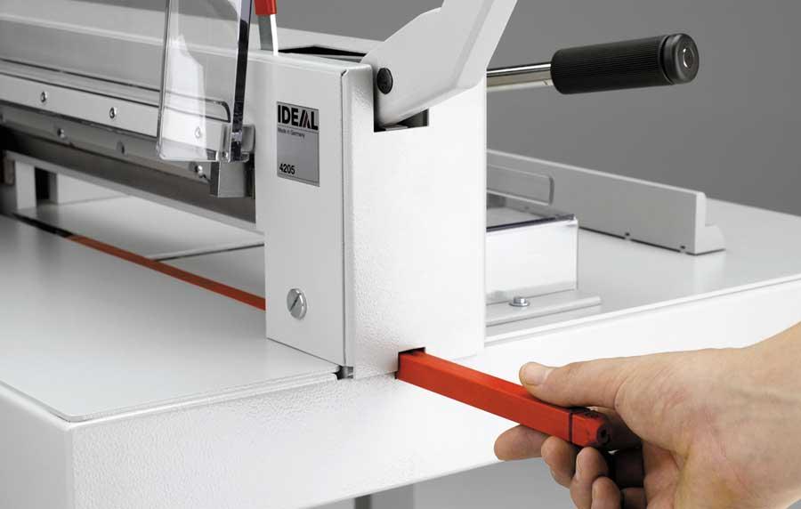 Ideal 4305 Cutting Stick
