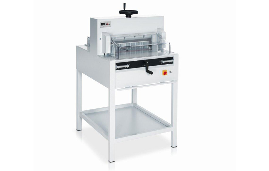 Ideal 4815 Guillotine