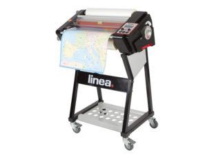 Linea DH460 A2 Roll Fed Laminator