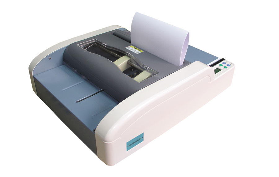 Duplo Auto Bookie Pro Friction Collator and Bookletmaker