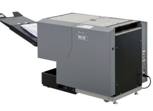 Friction Collators and Bookletmakers