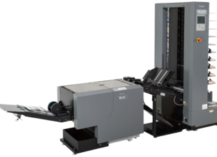 Suction Collators and Bookletmakers