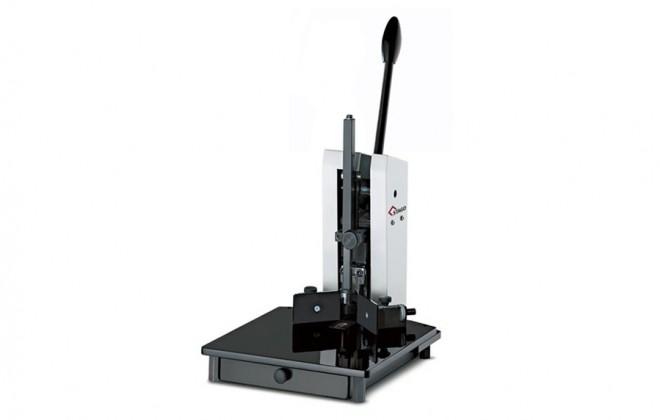 Stago ESM 20 Round Cornering Machine
