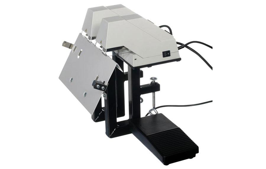 Skrebba SK739 Duo Electric Stapler
