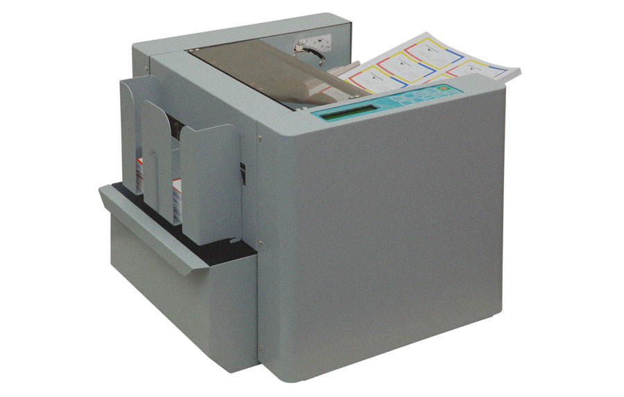 Duplo ultra cut 130 business card cutter specialist print equipment duplo ultra cut 130 reheart Choice Image