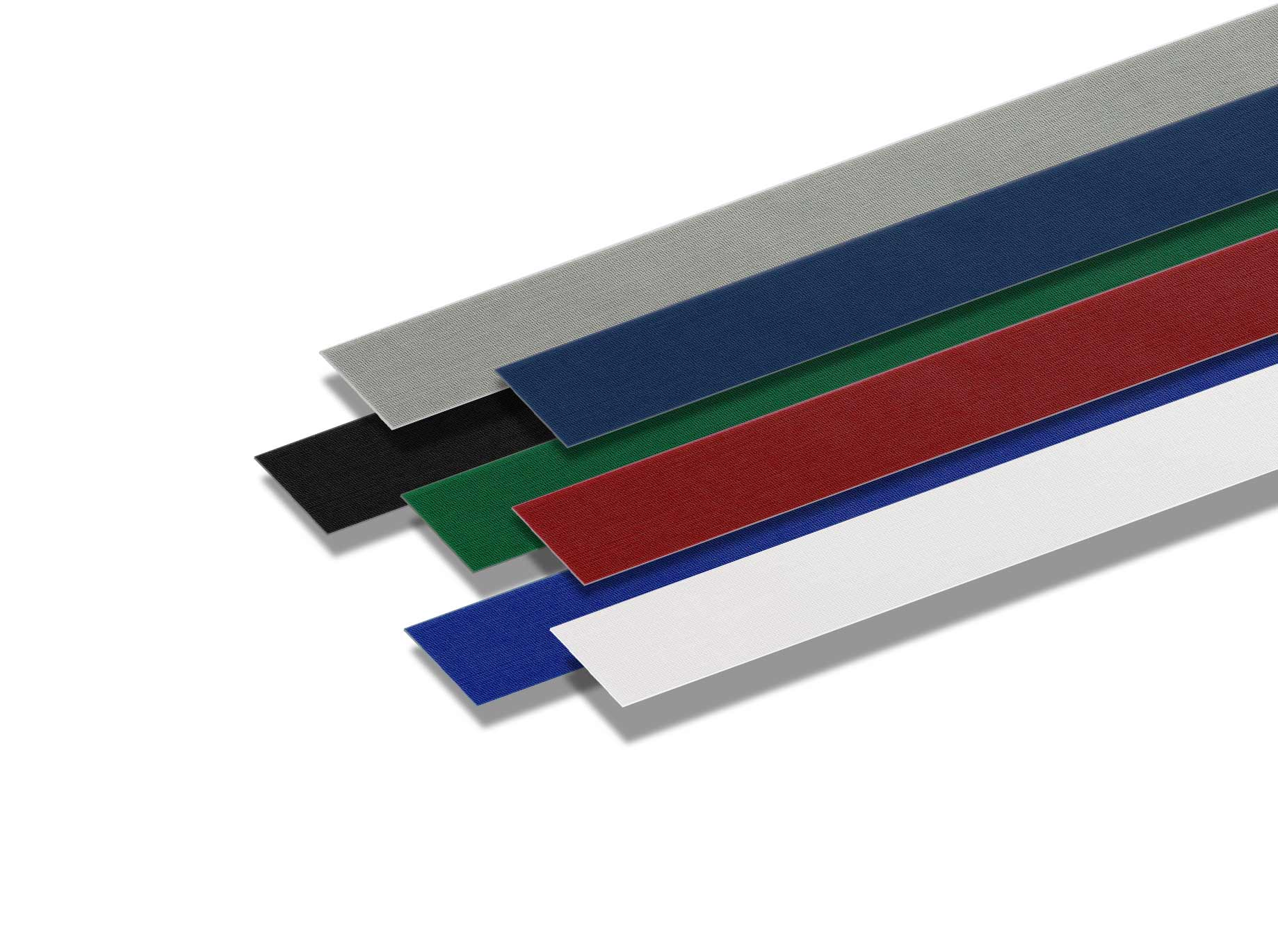 Planax Copy Strips for Copy Binder 5 from Total PFS