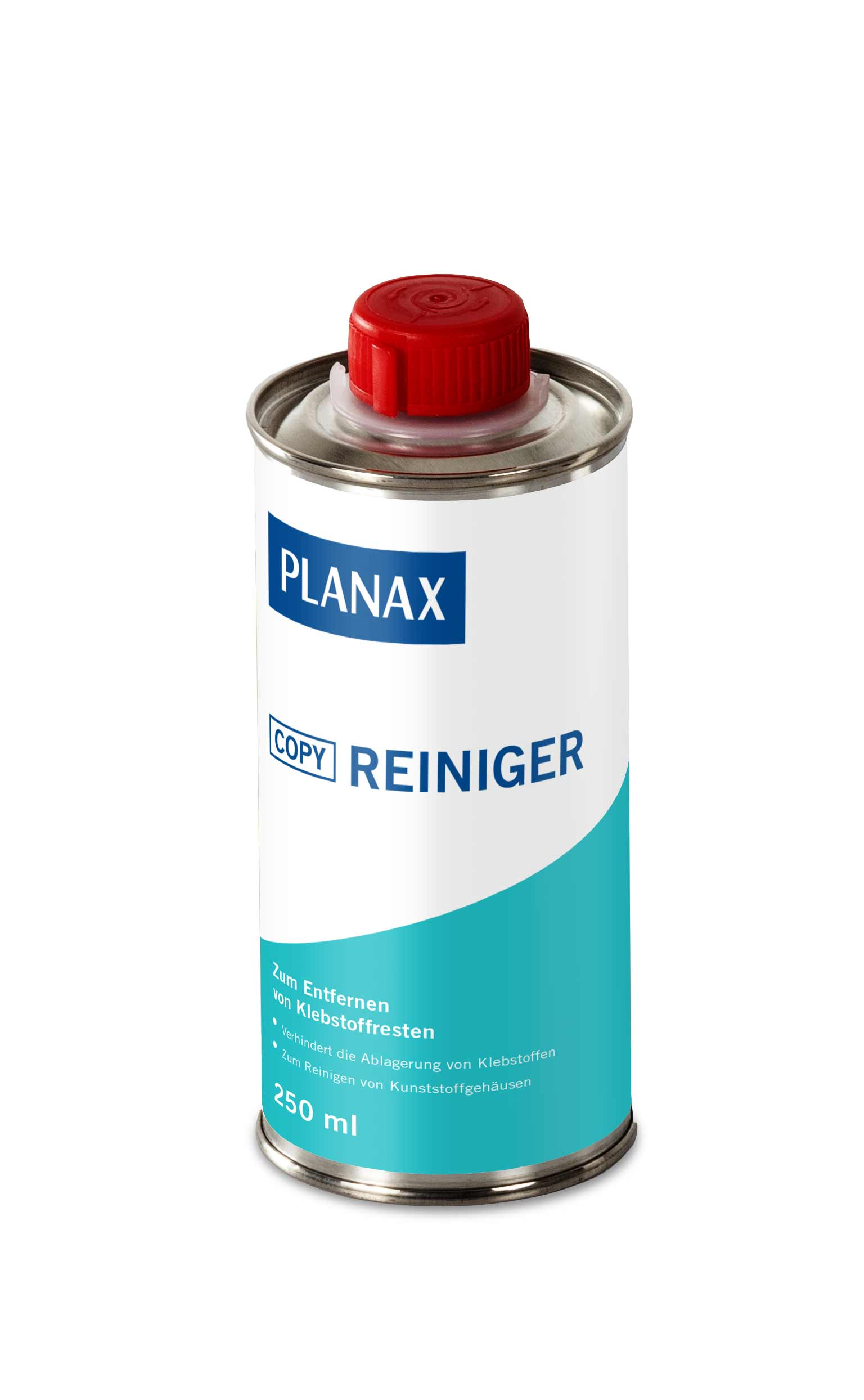 Cleaning Fluid for use with Planax Copy Binder 5 from Total PFS