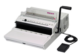 Powered Wire Binding Machines