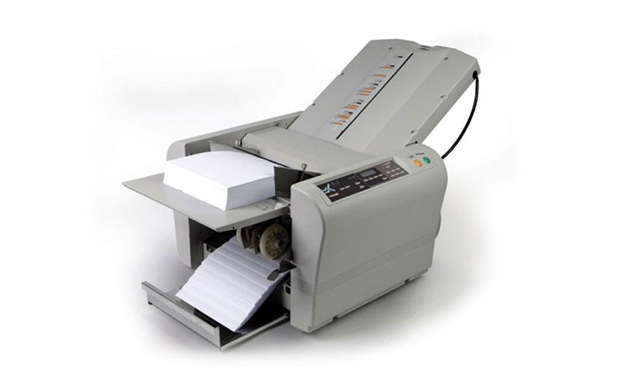TPF 220 Friction Feed Folding Machine
