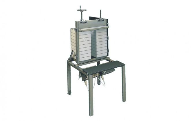 TPF 5000 A3 HAD Padding Press