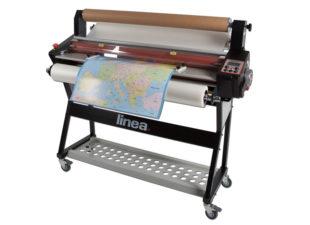 Linea DH1100 A0 Roll Fed Laminator