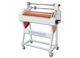 Easymount Sign Wide Format Cold Laminator