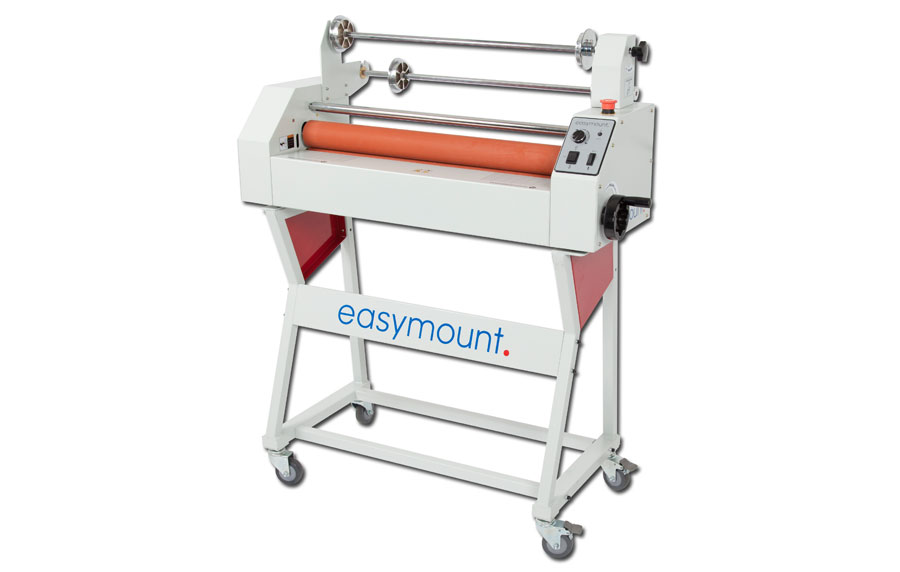 Easymount Sign Wide Format Cold Laminator