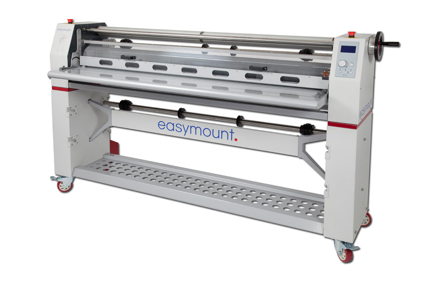 Easymount Wide Format Cold Laminator