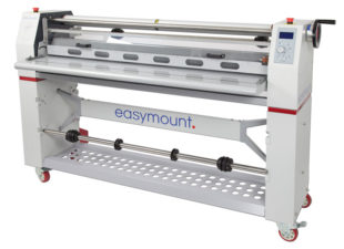 Easymount Single Hot Wide Format Laminator