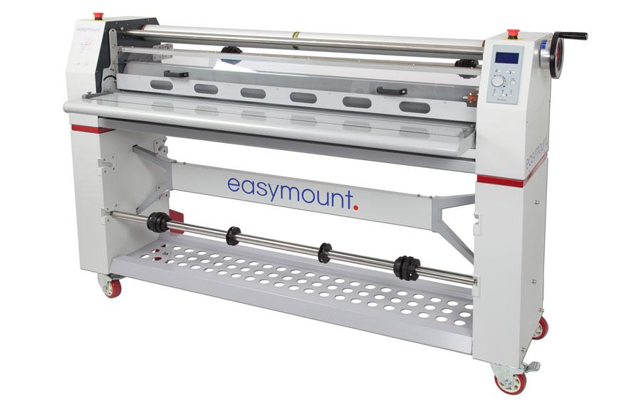 Easymount Single Hot Wide Format Laminator