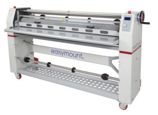 Easymount Variable Heat Wide Format Laminator