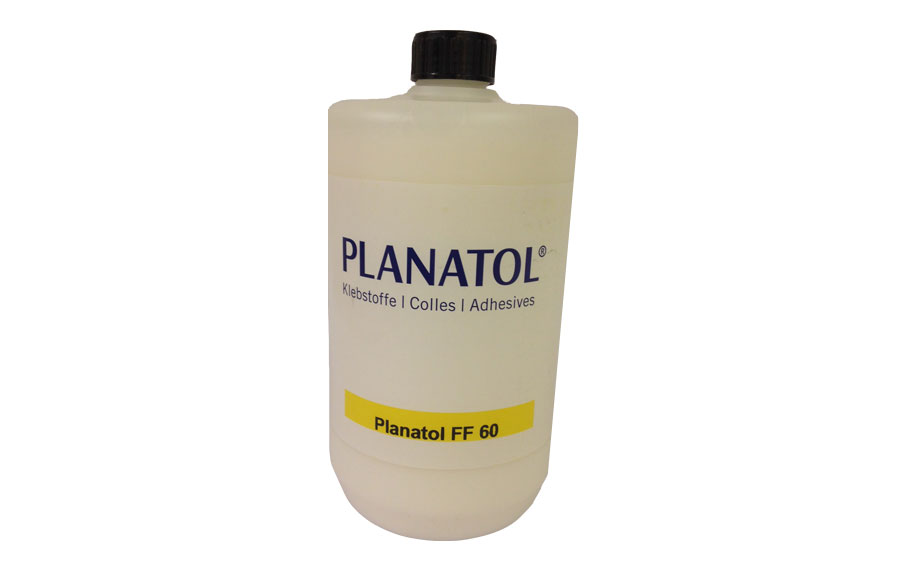 Planatol FF60 Self Separation Glue