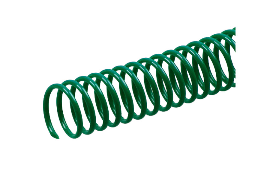 Green Renz A4 PVC Coil