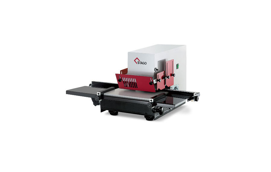 Digital Print Machines