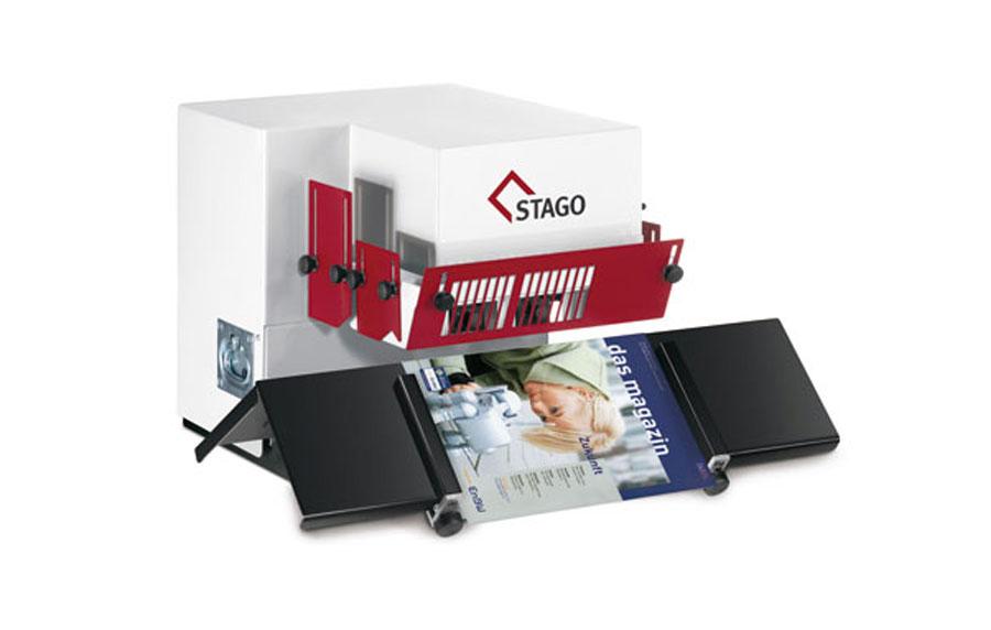 Stago HM15-2 Electric Stapler