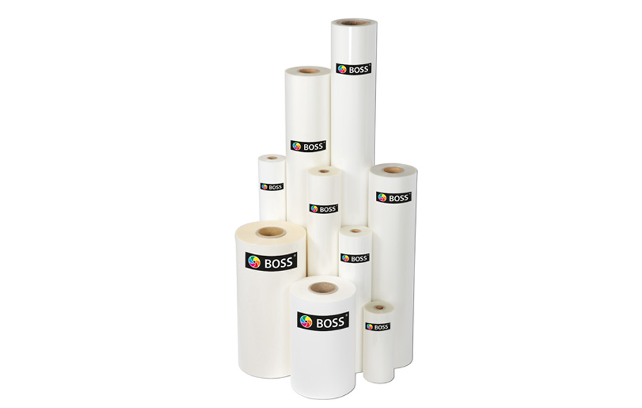 Laminating Films and Accessories