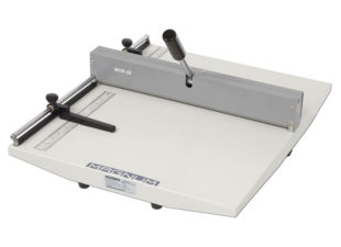 Magnum MCR35 Digital Creasing System