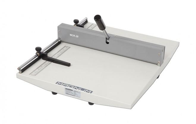 Magnum MCR35 Digital Creasing System