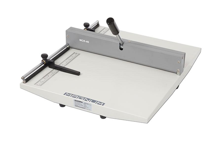 Magnum MCR46 Digital Creasing System