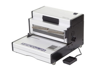 Magnum MEC46 Spiral Binding Machine