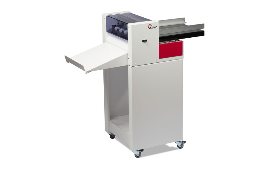 Stago NRM 330 Digital Creasing Machine