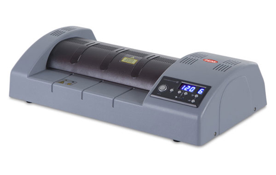 Peak High Speed PHS330 A3 Pouch Laminator