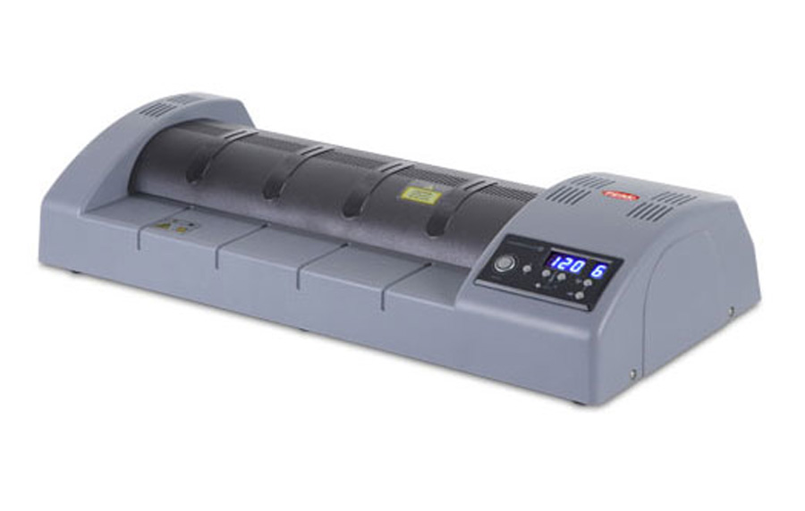 Peak High Speed PHS450 A2 Pouch Laminator