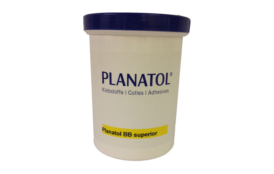 Planatol BB Superior Adhesives
