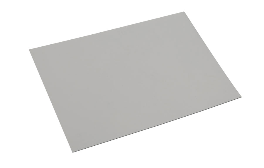 Frosted Polypropylene Cover