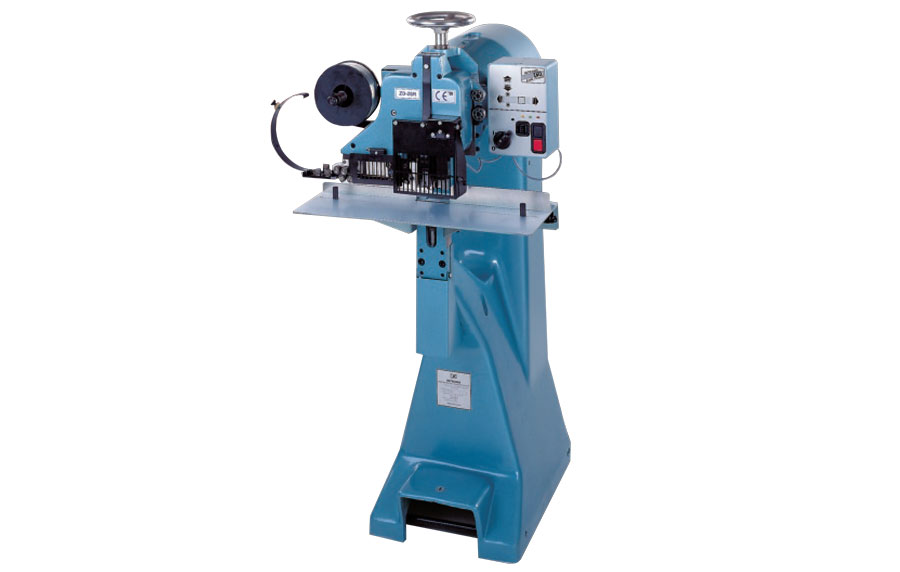 Introma ZD2SR Wire Stitching Machine