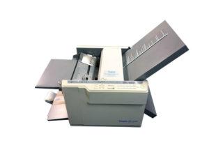 Duplo DF520 Friction Feed Folding Machine