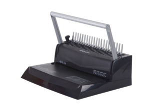 Magnum iBind A12 Manual Plastic Comb Binding Machine