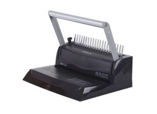 Magnum iBind A15 Manual Plastic Comb Binding Machine