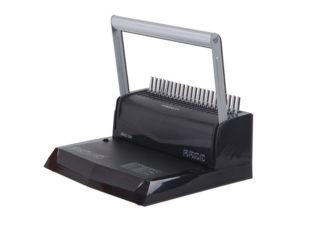 Magnum iBind A20 Manual Plastic Comb Binding Machine