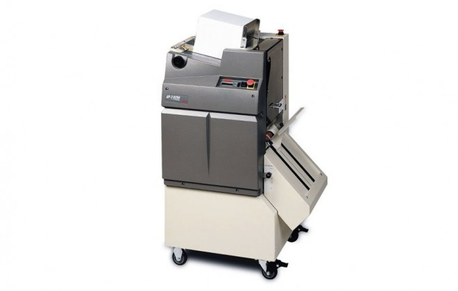 GBC AP2 Ultra Automatic Punching Machine
