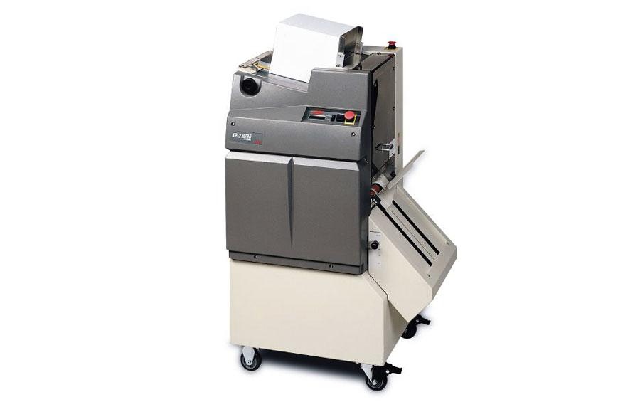 GBC AP2 Ultra Automatic Punching Machine