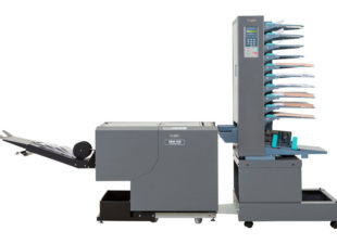Collators and Bookletmakers