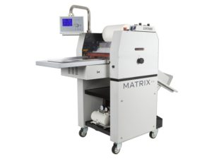 Matrix MX370P pneumatic from Total PFS