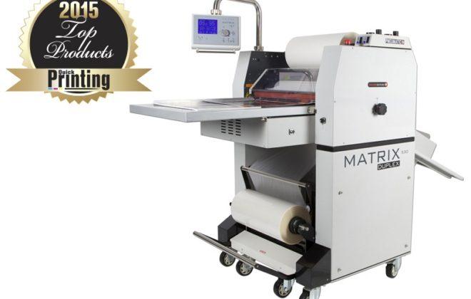 Matrix 530 Laminator