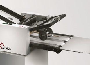 Stago FZM 340 Folding Machine