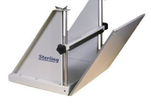 stirling padding press from Totalpfs.co.uk