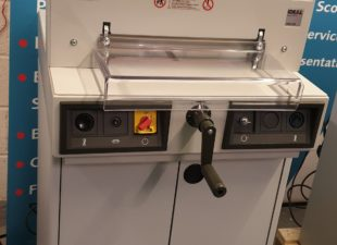 Ideal 3915-95 fully refurbished by Total PFS