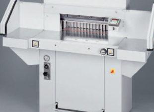 Refurbished Print Finishing Equipment