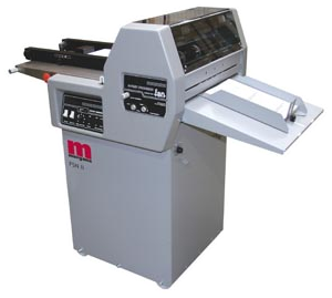 Morgana FSN Rotary Numbering Machine - fully refubished by Total PFS